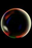 Burbuja ilustración del vector