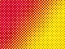 Burbuja del arte pop Imagen de archivo