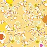 Burbuja multi stock de ilustración