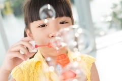 Burbujas Fotografía de archivo