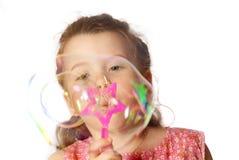 Burbujas Imagen de archivo libre de regalías