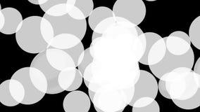 Burbujas coloridas metrajes