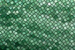 Burbujas de Digitaces imágenes de archivo libres de regalías