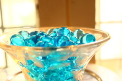 Burbujas de la jalea Fotos de archivo