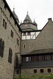 Burch Altena royalty-vrije stock foto's