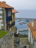 Burdens in asturias, Spain Stock Photography