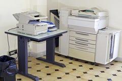 Bureau Stock Afbeelding