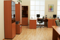 Bureau Photo stock