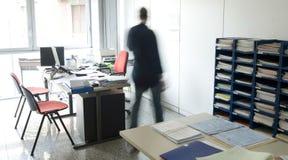 bureau Stock Fotografie