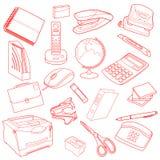 bureau Images stock