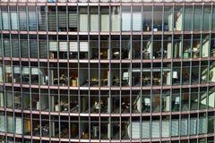 bureau Royalty-vrije Stock Foto