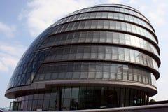 bureau de maires Image libre de droits