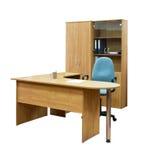 bureau de meubles Image libre de droits