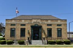 Bureau de poste du sud d'asile Images stock