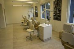 Bureau dentaire photo stock