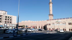 Bureau Dubaï Images stock