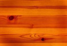 Bureau en bois Photo libre de droits