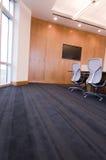 Bureau intérieur Image libre de droits