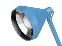 Bureau Lamp Royalty-vrije Stock Afbeeldingen