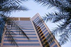 bureau Phoenix de construction de l'Arizona photographie stock libre de droits