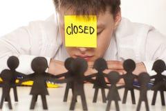 Bureaucrat Stock Images