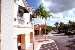Bureaus & opslag, Florida royalty-vrije stock fotografie