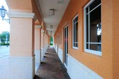 Bureaus, Zuid- (horizontaal) Florida royalty-vrije stock fotografie