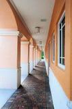 Bureaus, Zuid- (verticaal) Florida royalty-vrije stock afbeeldingen