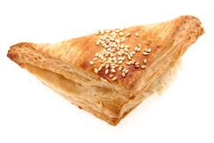Burekas stock photography