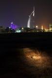 Burg Al Arab Dubai Photo stock