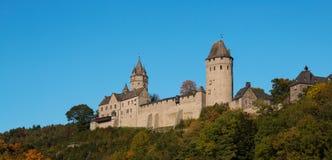 Burg Altena Stock Photo