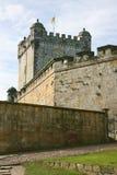 Burg Bentheim del castello Immagini Stock