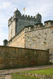 Burg Bentheim do castelo Imagens de Stock