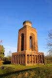Burg Bismarck tower Stock Photography
