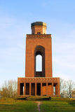 Burg Bismarck tower Royalty Free Stock Photos