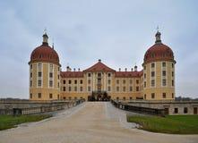 Burg de Moritz image stock