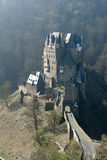 Burg Eltz Stock Afbeelding