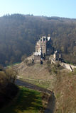 Burg Eltz Royalty Free Stock Photos