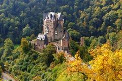 Burg Eltz. images stock