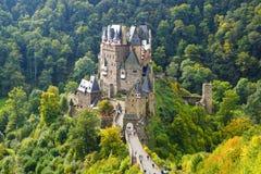 Burg Eltz. Stock Images