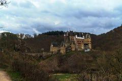 Burg Eltz photographie stock libre de droits