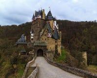 Burg Eltz Royalty-vrije Stock Fotografie