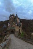 Burg Eltz Immagine Stock