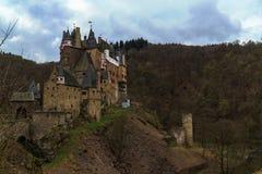 Burg Eltz Stock Foto