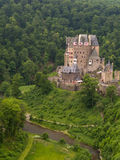 Burg Eltz Stock Photo