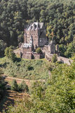Burg Eltz castle. Stock Photo