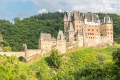 Burg Eltz Castle Stock Photos