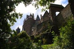 Burg Eltz Stock Photo