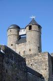 Burg Greifenstein, Germany Stock Images