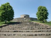 Burg Heiligenberg Stock Images